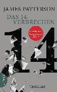 Cover-Bild zu Patterson, James: Das 14. Verbrechen (eBook)