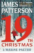 Cover-Bild zu Patterson, James: The 19th Christmas