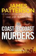 Cover-Bild zu Patterson, James: The Coast-to-Coast Murders