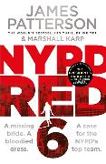 Cover-Bild zu Patterson, James: NYPD Red 6