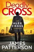 Cover-Bild zu Patterson, James: Deadly Cross