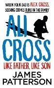 Cover-Bild zu Patterson, James: Ali Cross: Like Father, Like Son