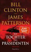 Cover-Bild zu Clinton, Bill: Die Tochter des Präsidenten