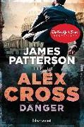 Cover-Bild zu Patterson, James: Danger - Alex Cross 25