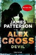Cover-Bild zu Patterson, James: Devil - Alex Cross 21