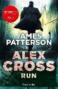 Cover-Bild zu Patterson, James: Run - Alex Cross 19