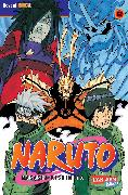 Cover-Bild zu Kishimoto, Masashi: Naruto, Band 62