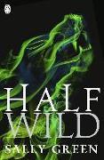 Cover-Bild zu Half Wild von Green, Sally