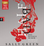 Cover-Bild zu HALF BAD - Das Dunkle in mir von Green, Sally