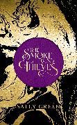 Cover-Bild zu The Smoke Thieves von Green, Sally