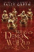 Cover-Bild zu The Demon World von Green, Sally