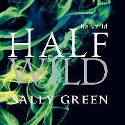 Cover-Bild zu Half Wild (Audio Download) von Green, Sally