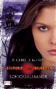 Cover-Bild zu Vampire Academy - Schicksalsbande von Mead, Richelle