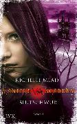 Cover-Bild zu Vampire Academy - Blutschwur von Mead, Richelle