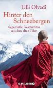Cover-Bild zu Hinter den Schneebergen von Olvedi, Ulli