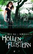 Cover-Bild zu Höllenflüstern von Oliver, Jana