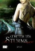 Cover-Bild zu Gebieter des Sturms von Harrison, Thea