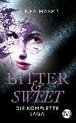 Cover-Bild zu Bitter & Sweet von Harris, Linea