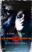 Cover-Bild zu Vampire Academy - Blutsschwestern von Mead, Richelle