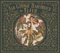 Cover-Bild zu Hawkins, Emily: Das große Handbuch der Elfen