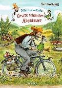Cover-Bild zu Pettersson und Findus von Nordqvist, Sven (Gestaltet)