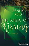 Cover-Bild zu The Logic of Kissing von Reid, Penny