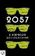 Cover-Bild zu Kornberger, Ruth: 2057 (eBook)