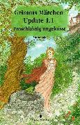 Cover-Bild zu Vogltanz, Melanie: Grimms Märchen Update 1.1 (eBook)