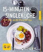Cover-Bild zu 15-Minuten-Single-Küche (eBook) von Kittler, Martina