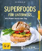 Cover-Bild zu Superfoods für unterwegs (eBook) von Pfannebecker, Inga