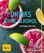 Cover-Bild zu Drinks ohne Alkohol (eBook) von Kempe, Christina