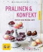 Cover-Bild zu Pralinen & Konfekt (eBook) von Spehr, Kerstin