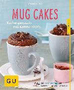 Cover-Bild zu Mug Cakes (eBook) von Ilies, Angelika