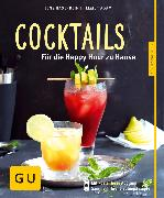 Cover-Bild zu Cocktails (eBook) von Hasenbein, Jens