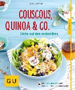 Cover-Bild zu Couscous, Quinoa & Co (eBook) von Dittmer, Diane