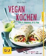 Cover-Bild zu Vegan kochen (eBook) von Kintrup, Martin