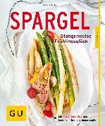 Cover-Bild zu Spargel (eBook) von König, Ira