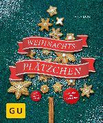 Cover-Bild zu Weihnachtsplätzchen (eBook) von Dusy, Tanja