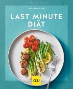 Cover-Bild zu Last-Minute-Diät von Stanitzok, Nico
