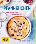 Cover-Bild zu Pfannkuchen von Schmedes, Christa