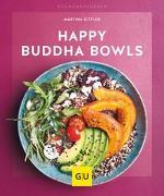 Cover-Bild zu Happy Buddha-Bowls von Kittler, Martina