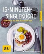 Cover-Bild zu 15-Minuten-Single-Küche von Kittler, Martina