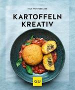 Cover-Bild zu Kartoffeln kreativ von Pfannebecker, Inga