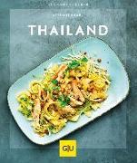 Cover-Bild zu Thailand von Nickel, Stefanie