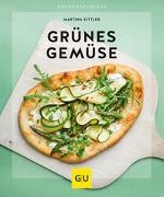 Cover-Bild zu Grünes Gemüse von Kittler, Martina
