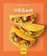 Cover-Bild zu Vegan von Gugetzer, Gabriele