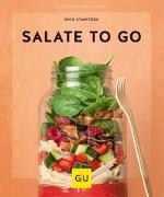Cover-Bild zu Salate to go von Stanitzok, Nico