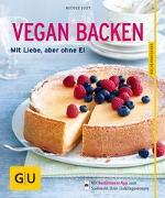 Cover-Bild zu Vegan backen von Just, Nicole