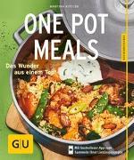 Cover-Bild zu One Pot Meals von Kittler, Martina