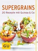 Cover-Bild zu Supergrains (eBook) von Dittmer, Diane
